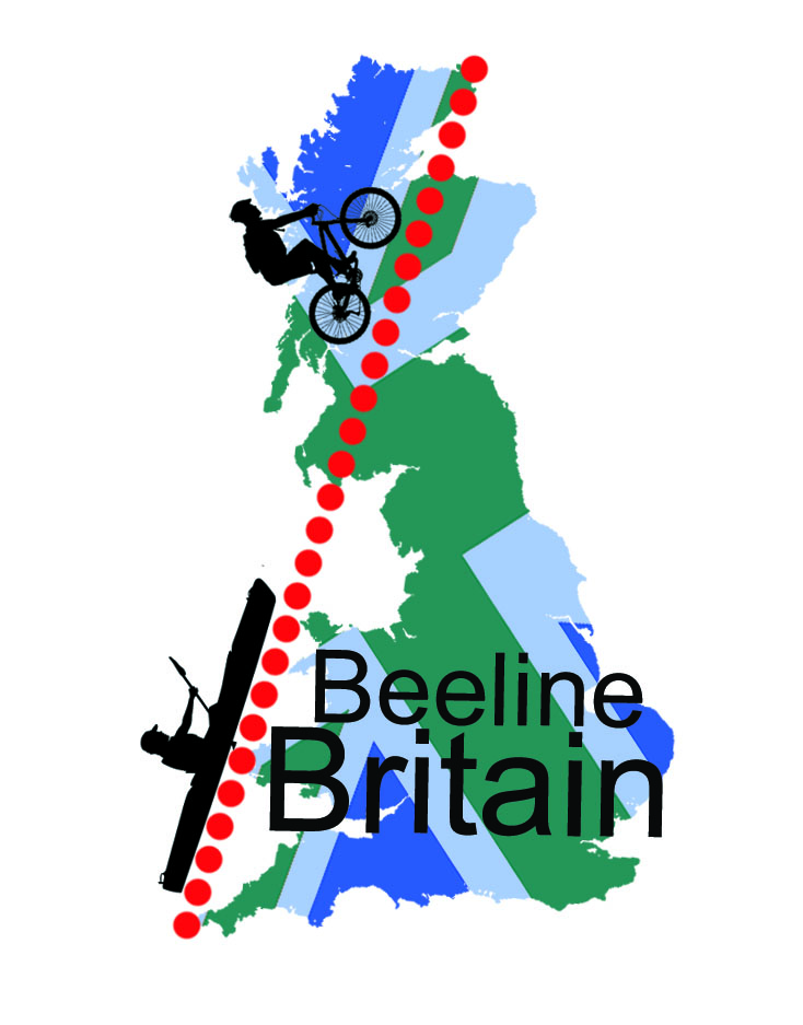 Beeline Logo 1